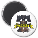 Liberty Bell Iman