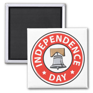 Liberty Bell Independence Day Magnets