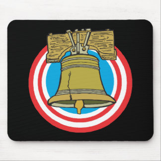 Liberty Bell Mouse Pad