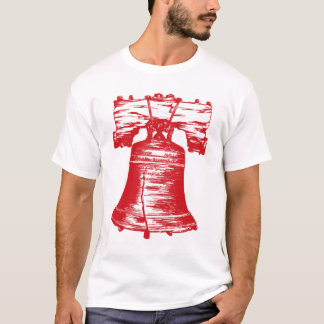 Liberty Bell Option T-Shirt