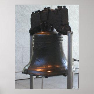 Liberty Bell - Philadelphia, Pennsylvania Impresiones