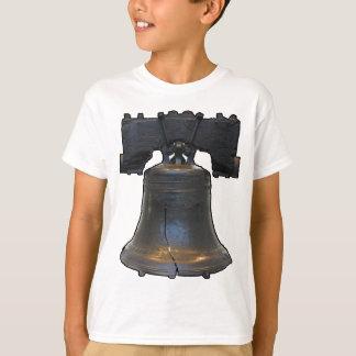 Liberty Bell Playera