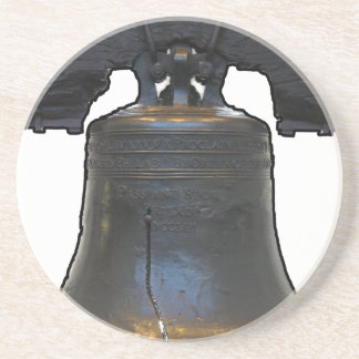 Liberty Bell Posavasos Diseño