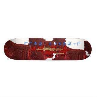 Liberty Bell Skate Board Deck