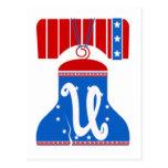 Liberty Bell U Postales