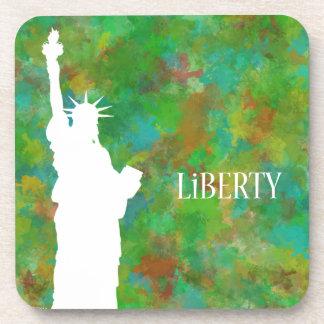 Liberty Beverage Coaster