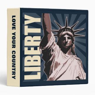 Liberty Binder