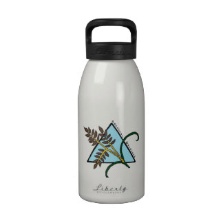 Liberty Bottle BPA Free Water Bottles