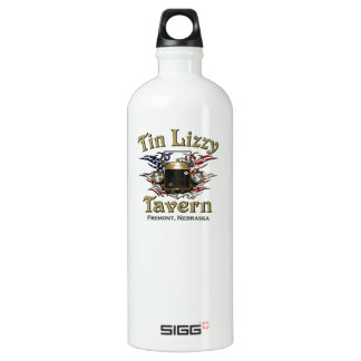 Liberty Bottleworks Aluminum 32 oz. Aluminum Water Bottle