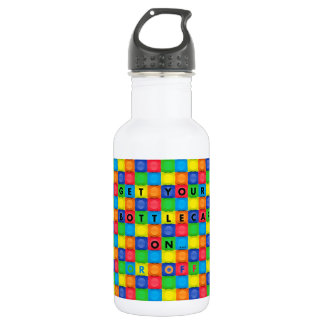 Liberty Bottleworks Aluminum 32 oz Water Bottle
