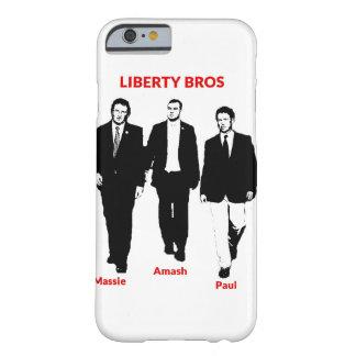 Liberty Bros Phone Case