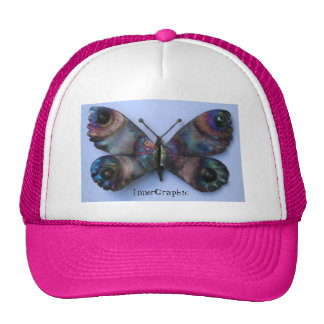 Liberty Butterfly Hat