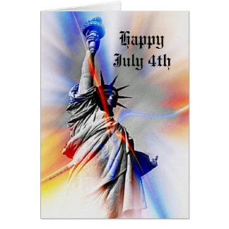 Liberty Cards