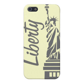 Liberty Case For iPhone SE/5/5s