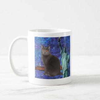 Liberty Chartreux Mug