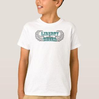 Liberty Cheer Kids T-Shirt