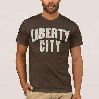Liberty City, Miami Florida T-Shirt