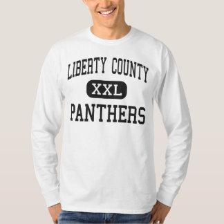 Liberty County - Panthers - High - Hinesville Shirt
