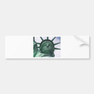 Liberty Design Bumper Sticker