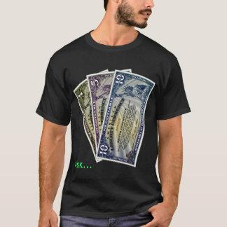 Liberty Dollar? Ask! T-Shirt