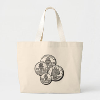 Liberty Dollar Bag