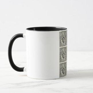Liberty Dollar Mug