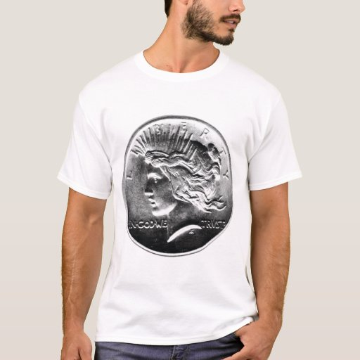 Liberty Dollar T-Shirts