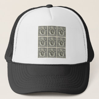 Liberty Dollar Trucker Hat