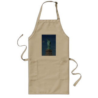 Liberty Enlightening the World - Statue of Liberty Aprons