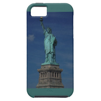 Liberty Enlightening the World - Statue of Liberty iPhone 5 Cases