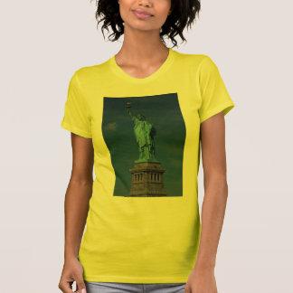 Liberty Enlightening the World - Statue of Liberty T Shirt