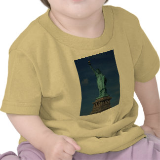 Liberty Enlightening the World - Statue of Liberty T-shirt