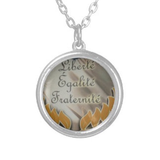 Liberty Equality Fraternity.png Pendant