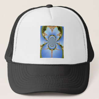 Liberty Equality Fraternity Trucker Hat