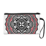 Liberty For All Wristlet Purse