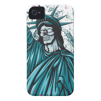 Liberty For Ever Case-Mate iPhone 4 Case