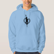 Liberty for Oil Hoodie