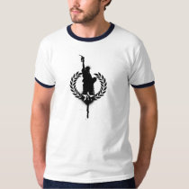Liberty for Oil T-Shirt