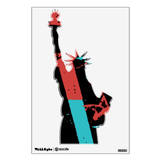 Liberty for Romney Ryan Wall Decals