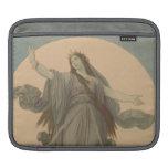 Liberty Goddess iPad Sleeves