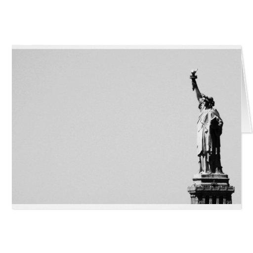 liberty greeting cards
