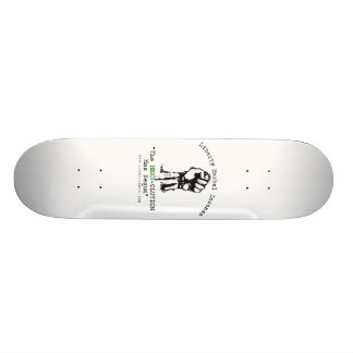 Liberty Herbolution Skateboard