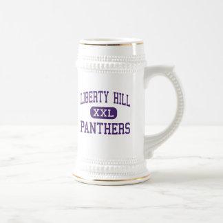 Liberty Hill - Panthers - High - Liberty Hill Coffee Mug