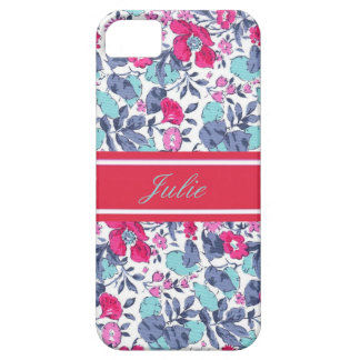 Liberty Hull Iphone First name iPhone 5 Case