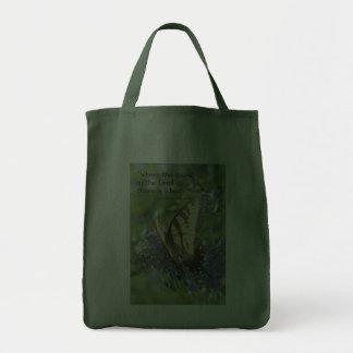 Liberty in the Spirit Bag