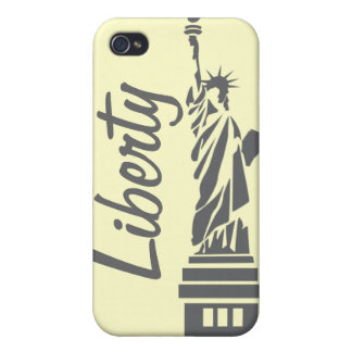 Liberty iPhone 4/4S Covers