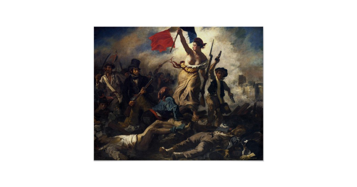 essay on liberty leading the people The formal analysis of liberty leading the people by eugene delacroix essay - the formal analysis of liberty leading the people by eugene delacroix ferdinand.