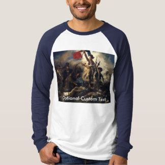 Liberty Leading the People T-Shirt