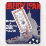 Liberty Loan Mouse Pad