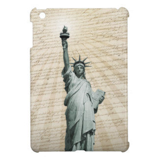 Liberty Loves The Constitution Cover For The iPad Mini